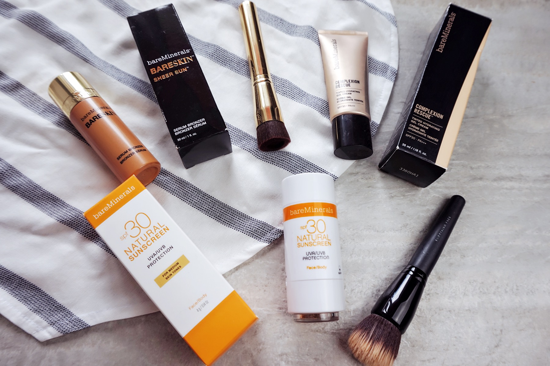 beauty_beautyblogger_hannover_bareminerals_sommer_makeup_complexion_rescue_sommer