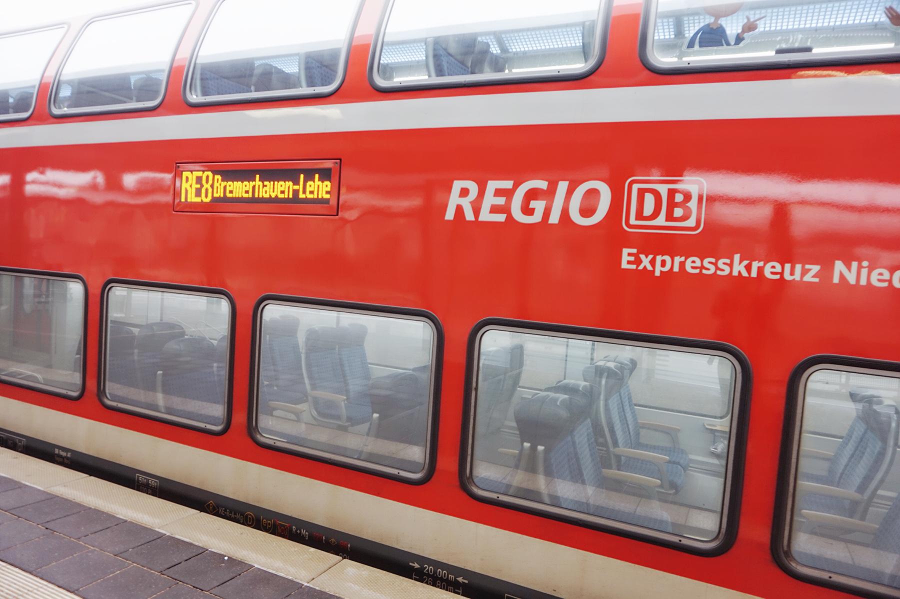 its_goldie_reisetipps_bremerhaven_deutsche_bahn_niedersachsenticket_hannover_blogger_modeblogger_Travelguide_reisen_travelblogger