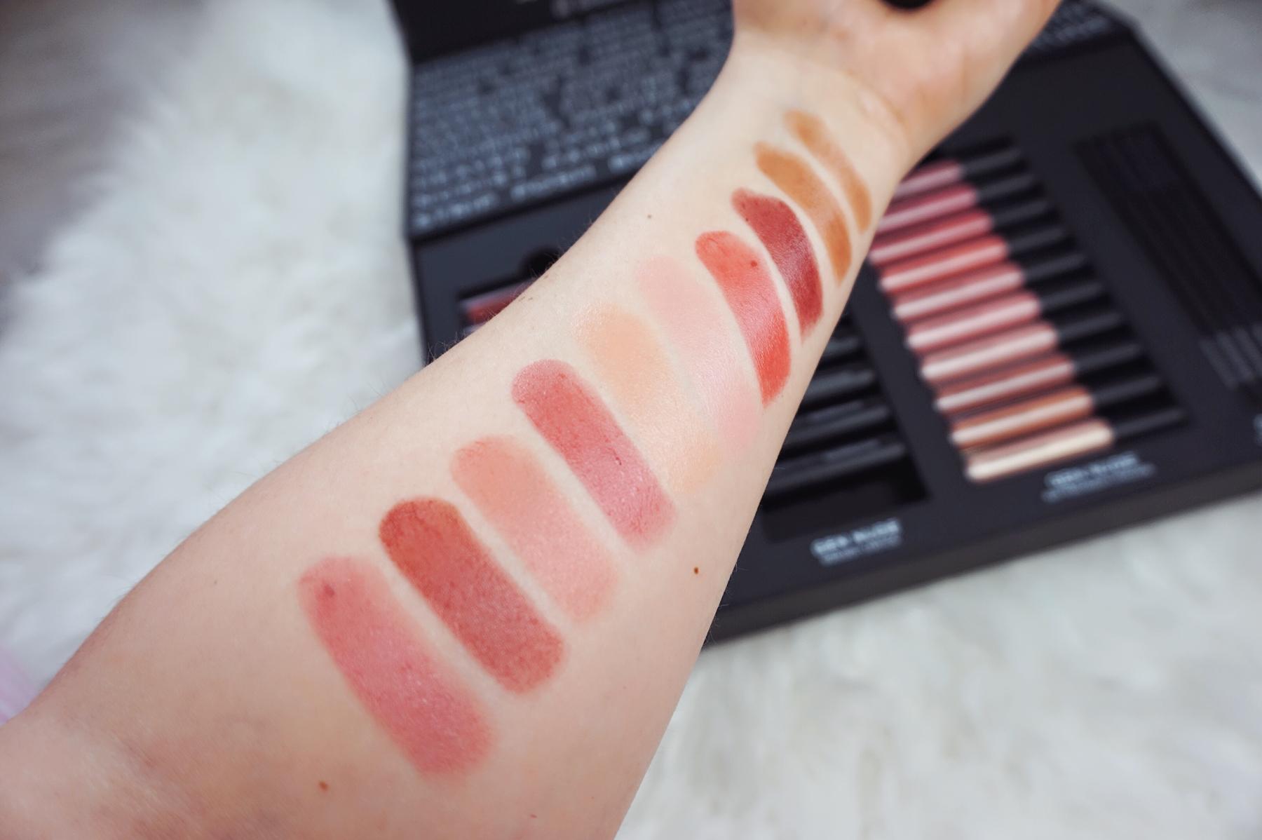 bareminerals_lippenstifte_lippenprodukte_swatches_liquid_lipstick_lipgloss_itsgoldie_beauty_schminke_makeup_blogger_blog_hannover